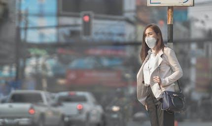 Les villes européennes où la mortalité liée à la pollution est la plus élevée