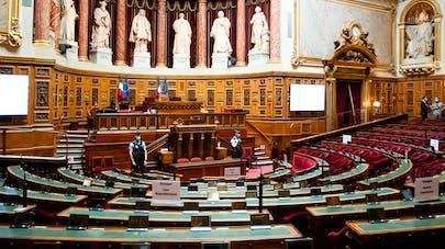 IVG : le Sénat a rejeté l'allongement du délai légal
