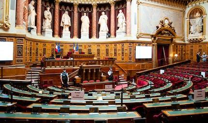 IVG : le Sénat s'oppose à l'allongement du délai légal