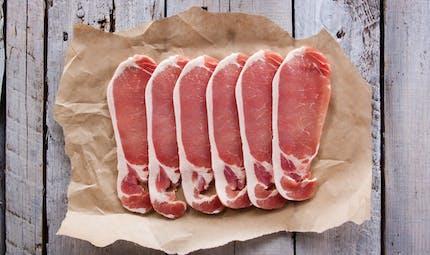 Des chercheurs canadiens créent une nouvelle forme de viande