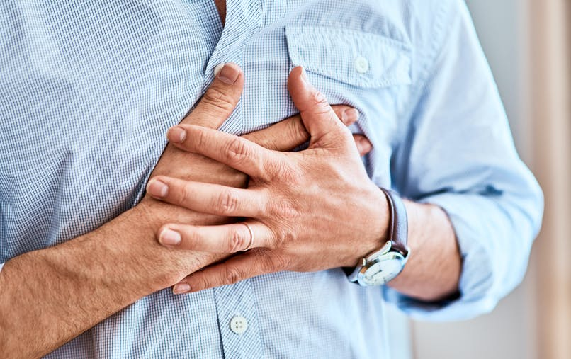 Pneumothorax : tout savoir sur cette affection de la plèvre