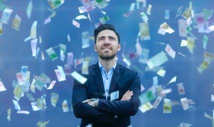 L'argent ne fait pas le bonheur : une étude démontre que c'est plus compliqué