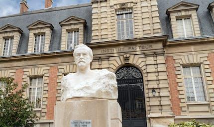 Pasteur explique pourquoi il renonce à son vaccin anti-Covid