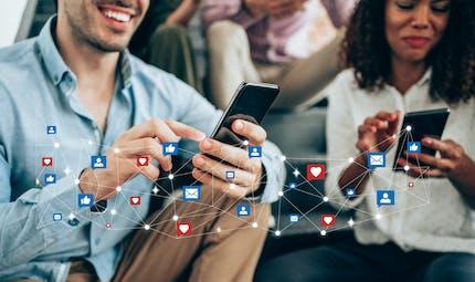 Comment tirer le meilleur des réseaux sociaux ?