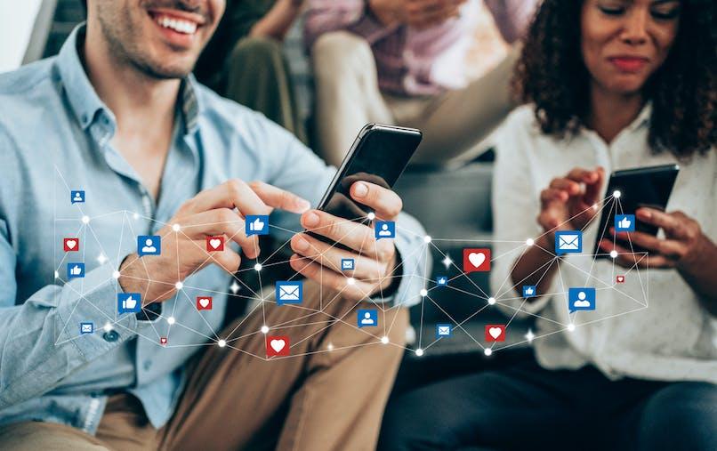 Les bonnes pratiques sur les réseaux sociaux