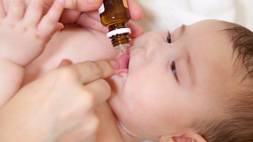 Faut-il donner de la vitamine D à son bébé, et jusqu'à quel âge  ?