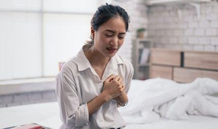 Santé cardiaque de la femme :  le Tako-tsubo, une urgence !