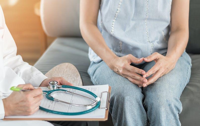 Endométriose : quels symptômes ? quelle prise en charge ?