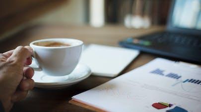 Café : en boire régulièrement réduirait le risque d'insuffisance cardiaque