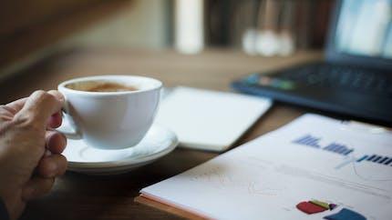Insuffisance cardiaque : la consommation de café associée à un moindre risque