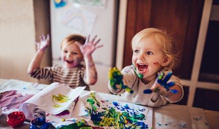 Avoir eu une enfance heureuse n'est pas une garantie de bonne santé mentale