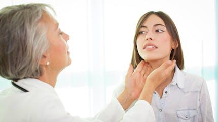 La lumière artificielle de nuit augmente le risque de cancer de la thyroïde