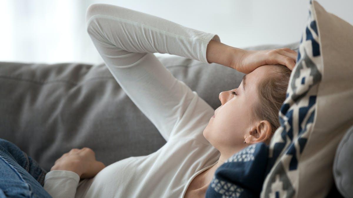 Qu'est-ce que le syndrome de fatigue chronique ?