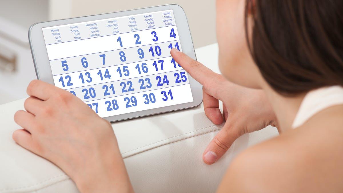Le cycle menstruel influence-t-il la libido ?