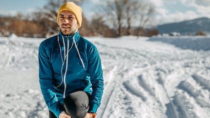 Une personne sur cinq possède un gène qui protège du froid
