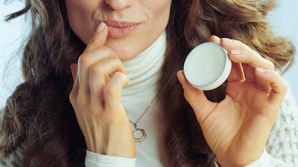 Comment fabriquer soi-même son baume à lèvres ?