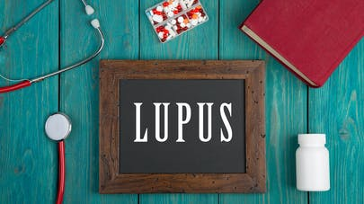 Lupus : définition, symptômes, traitements