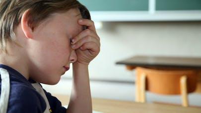 aider son enfant résultats scolaires en baisse