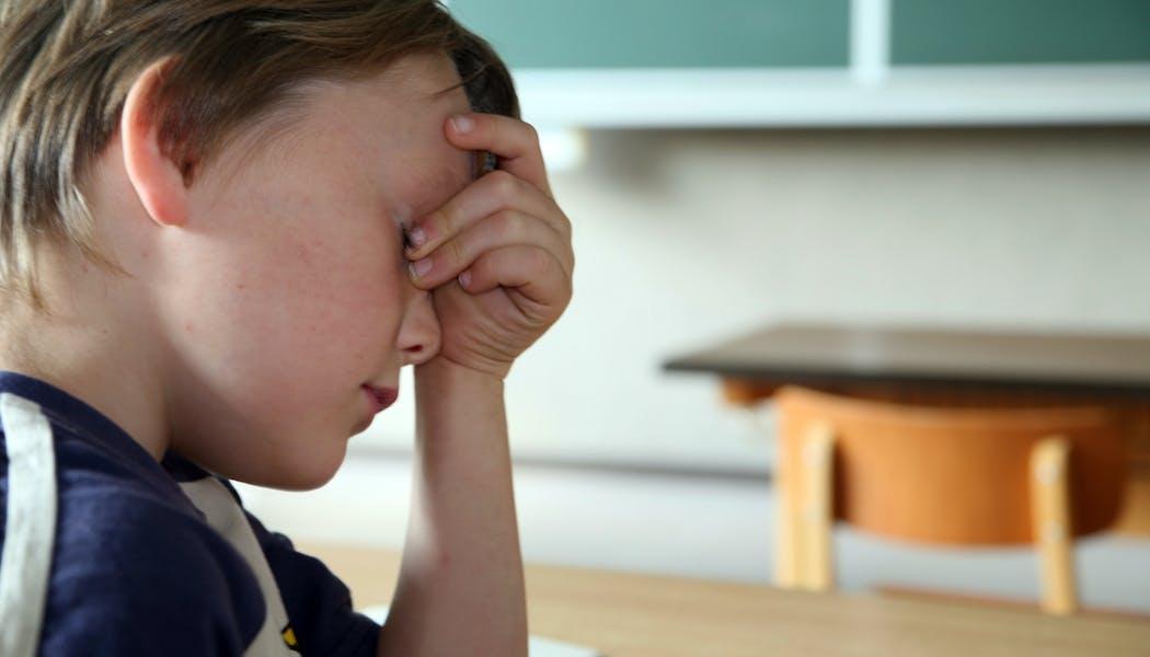 Résultats scolaires en baisse : comment aider mon enfant ?