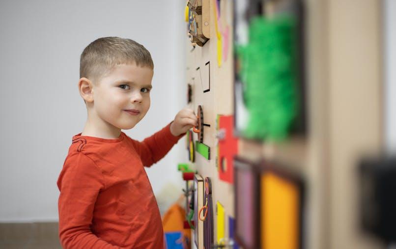 Tout savoir sur l'autisme