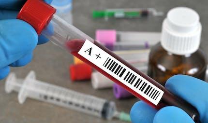 Covid-19 : une étude explique pourquoi le groupe sanguin A serait plus vulnérable