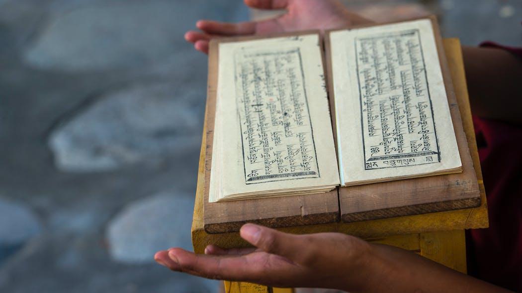 Médecine tibétaine : les bienfaits des mantras contre l'anxiété