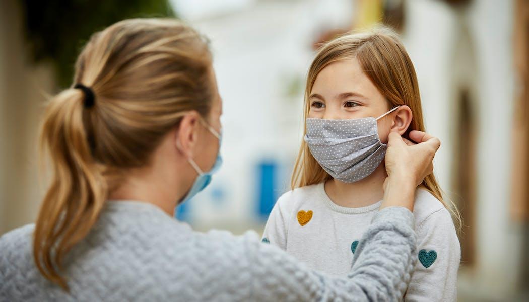 Aux Etats-Unis, un syndrome inflammatoire chez les enfants inquiète