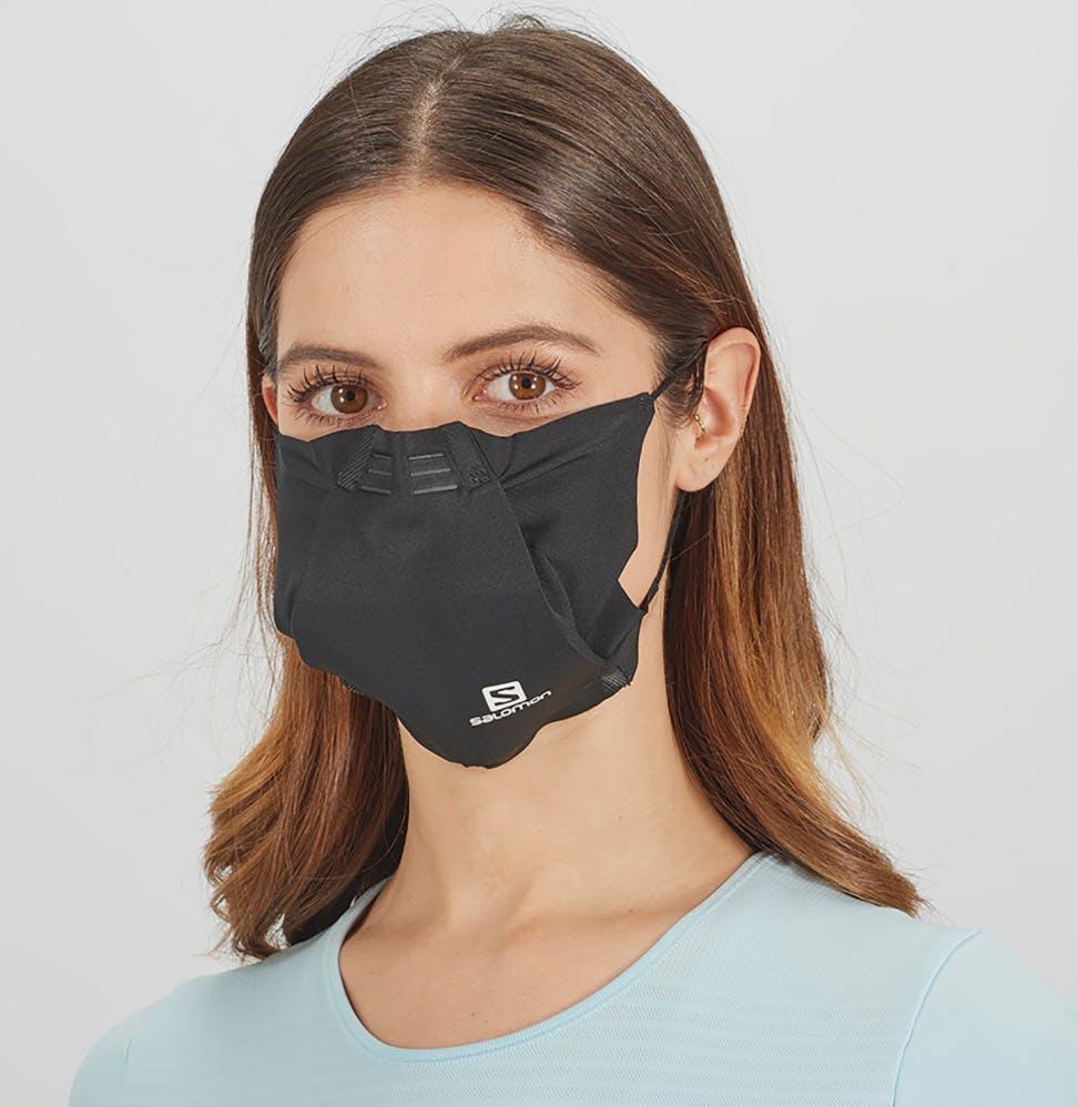 Masque de sport covid
