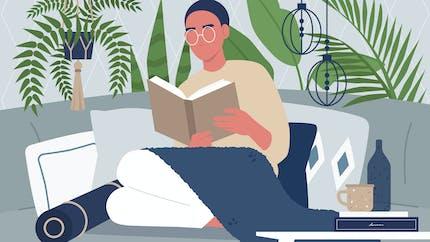 6 bienfaits santé de la lecture