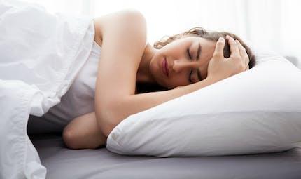 Une étude suggère le rôle du sommeil dans la guérison des traumatismes crâniens