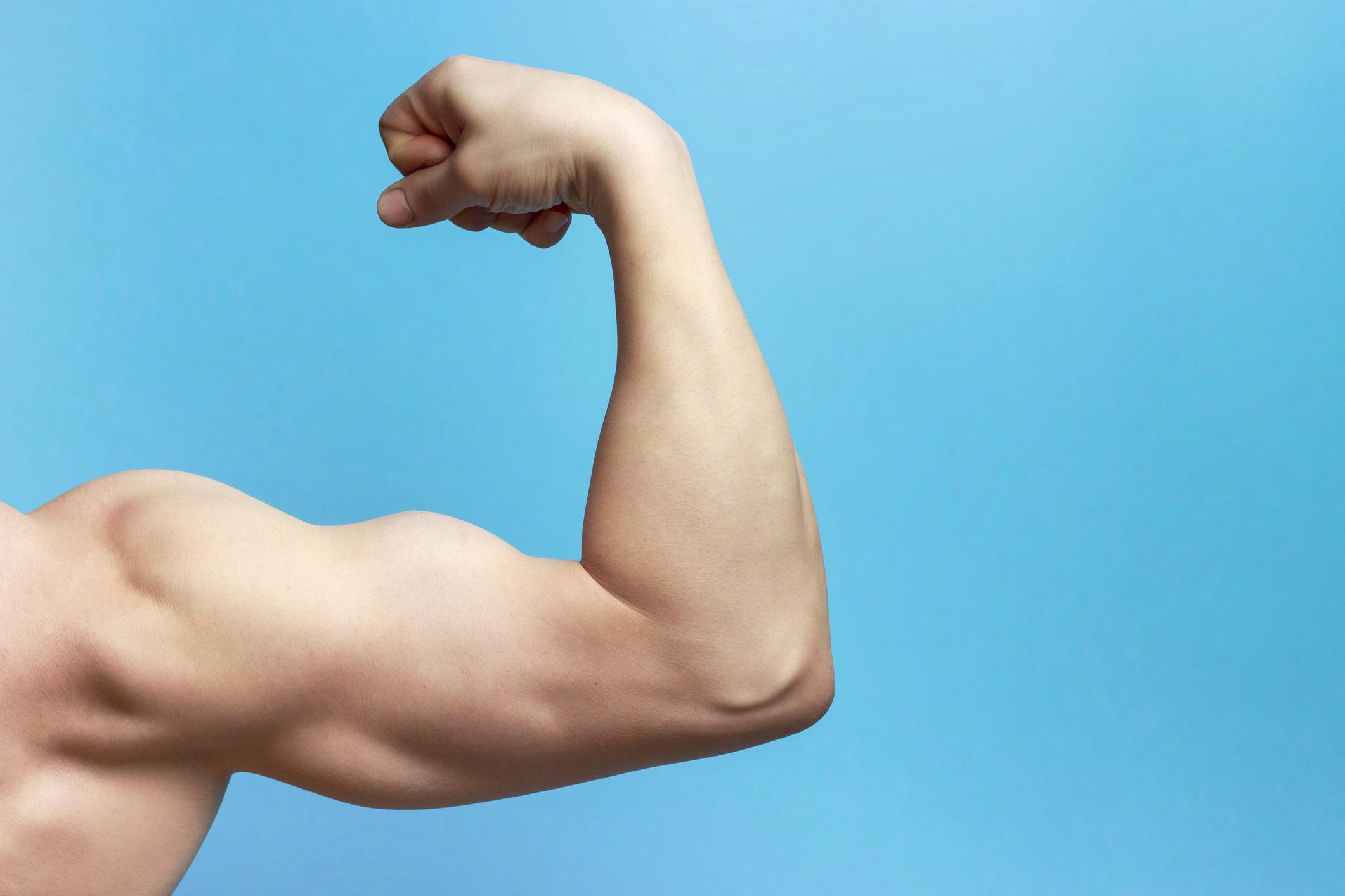 Les hommes avec des niveaux élevés de testostérone seraient moins généreux