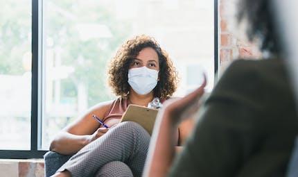 COVID-19: des complémentaires santé annoncent la prise en charge des consultations de psychologues
