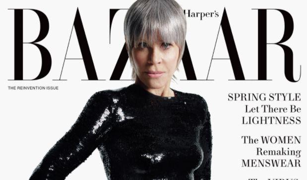Jane Fonda pudique : la star de 83 ans se confie sans filtre sur sa sexualité