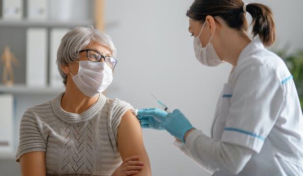 Vaccin Covid-19 : trouvez rapidement un rendez-vous près de chez vous
