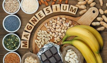 Comment prévenir une carence en magnésium ?