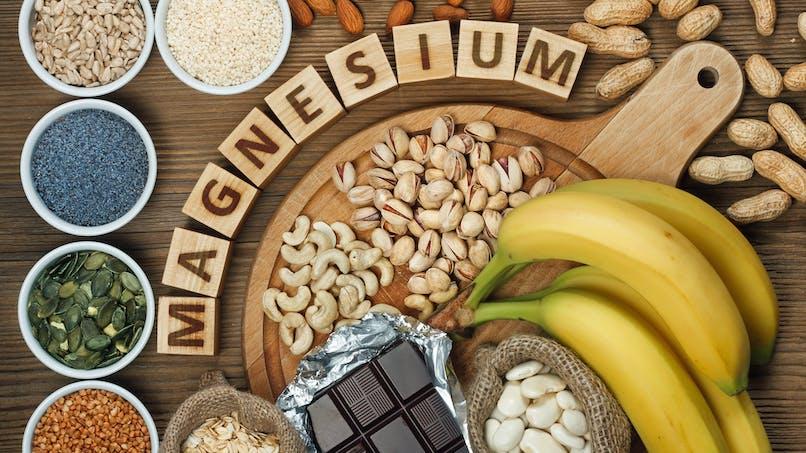 Comment faire le plein de magnésium ?