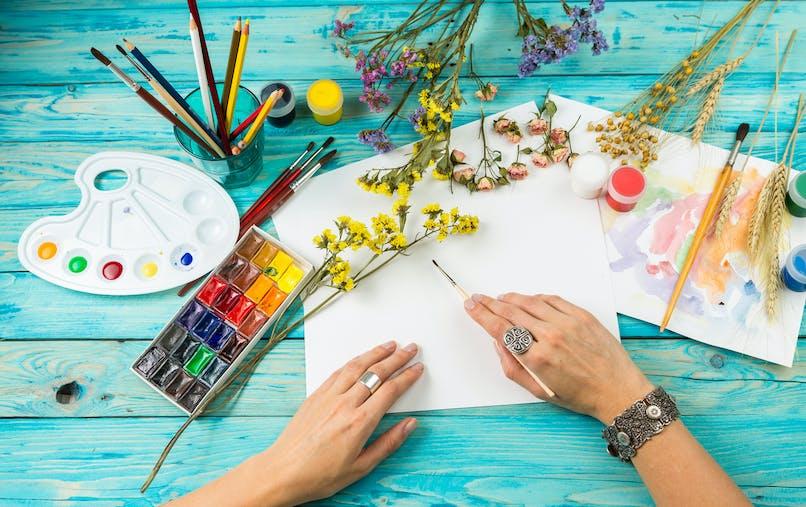Comment la nature stimule notre créativité ?