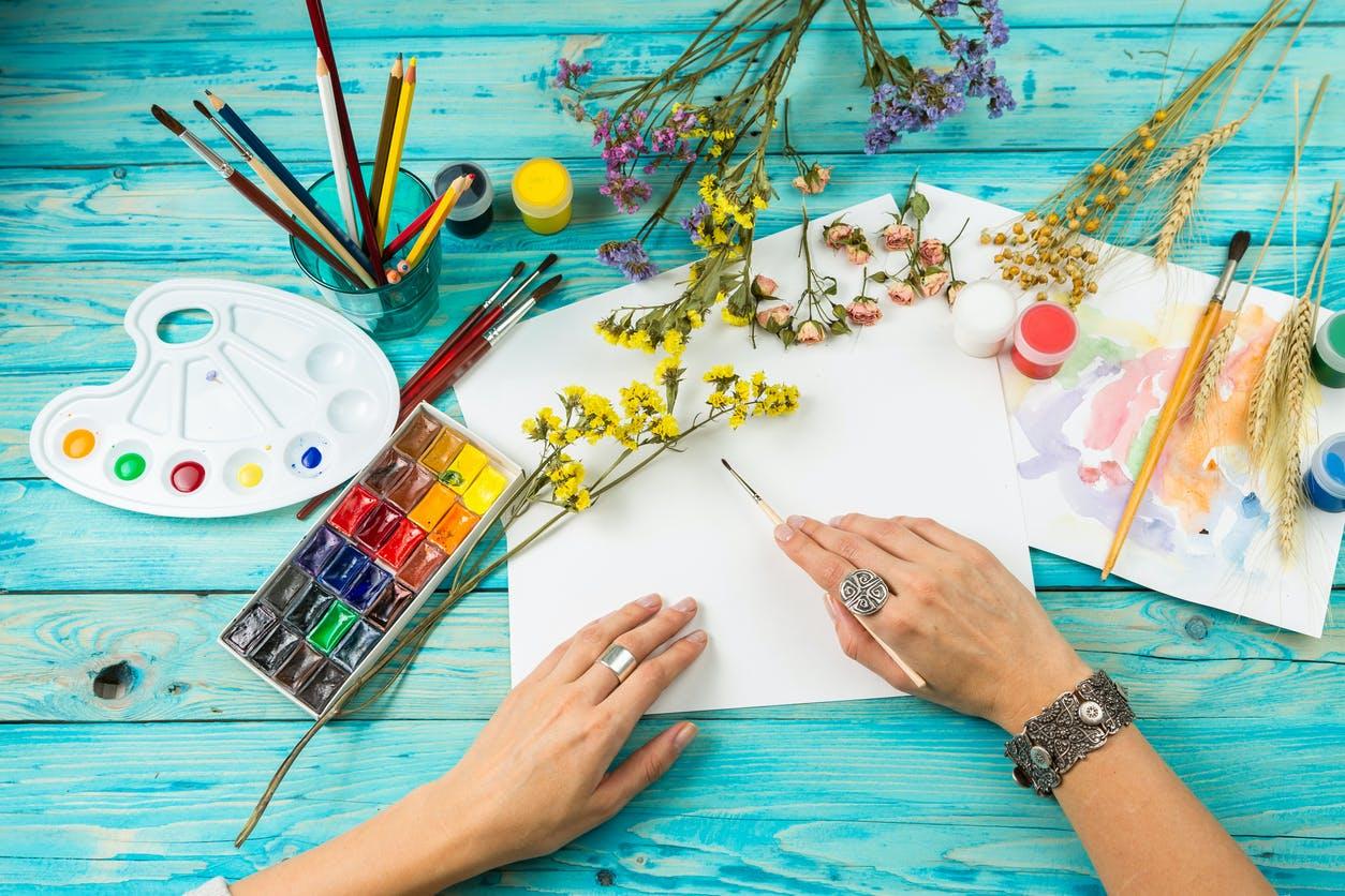 Comment la nature booste notre créativité ?