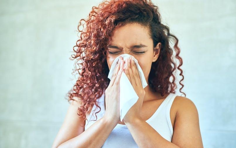 Allergies ou covid-19 : comment faire la différence ? quelle prévention ?