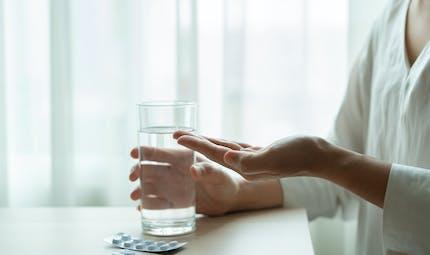 IVG médicamenteuse : ce qu'il faut savoir sur son déroulement