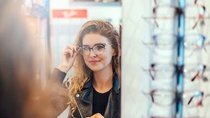 100% Santé optique: une réforme peu appliquée en magasins?