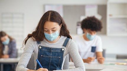 Aération, cantines, masques... les Français favorables à des mesures strictes pour la rentrée scolaire