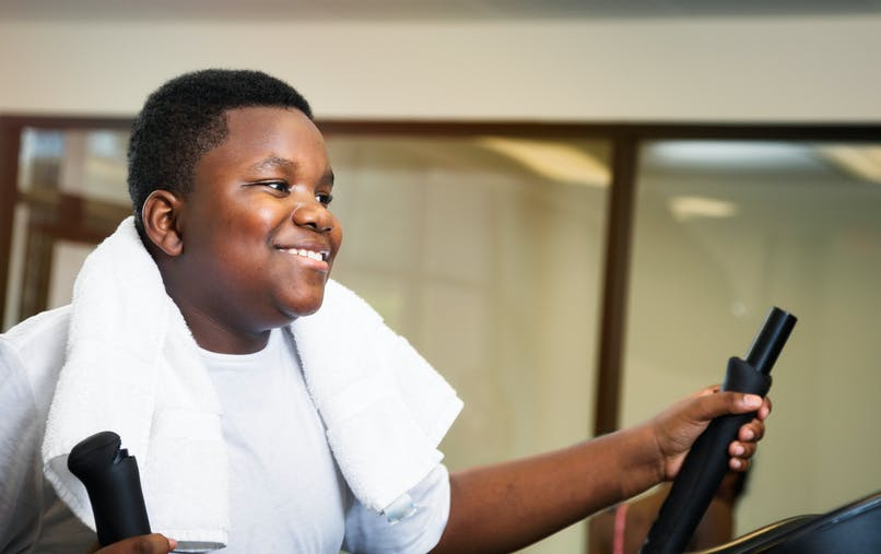 Obésité infantile : quand s'inquiéter ? comment la prévenir ? prise en charge ?