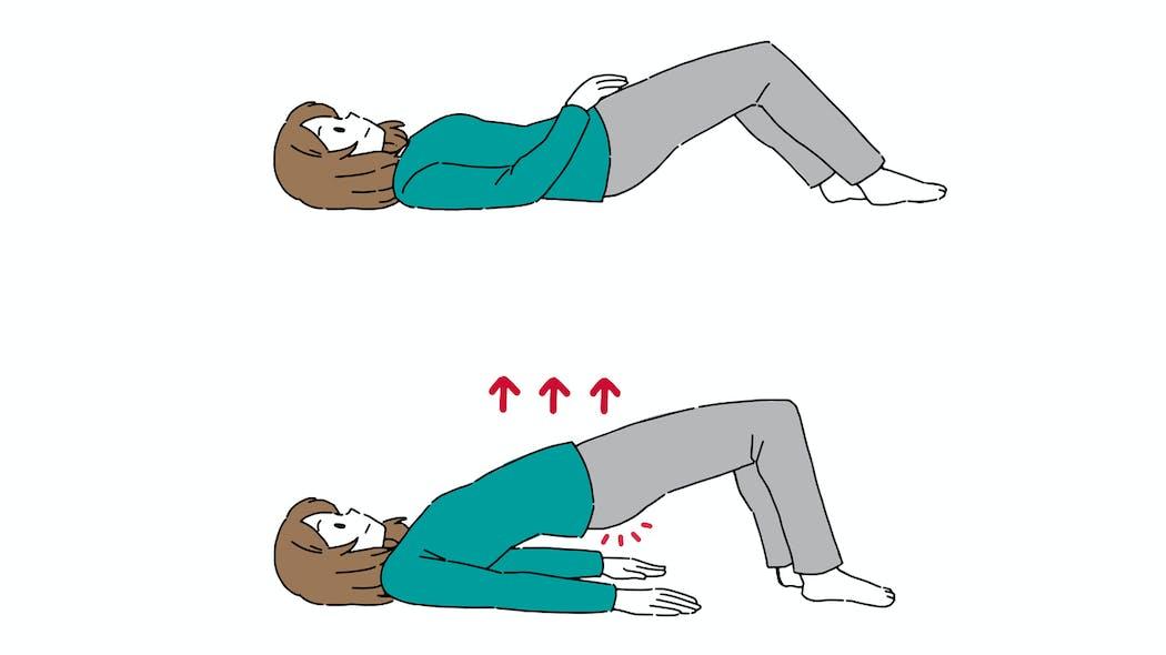 Exercice pour muscler son périnée
