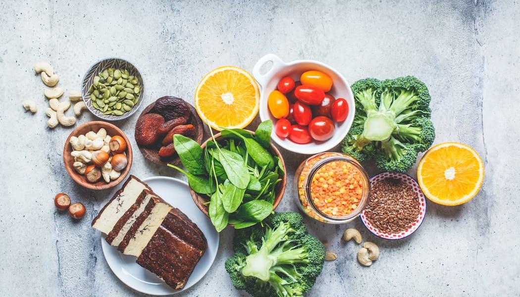 Quels aliments pour faire le plein de fer quand on est végétarien ?