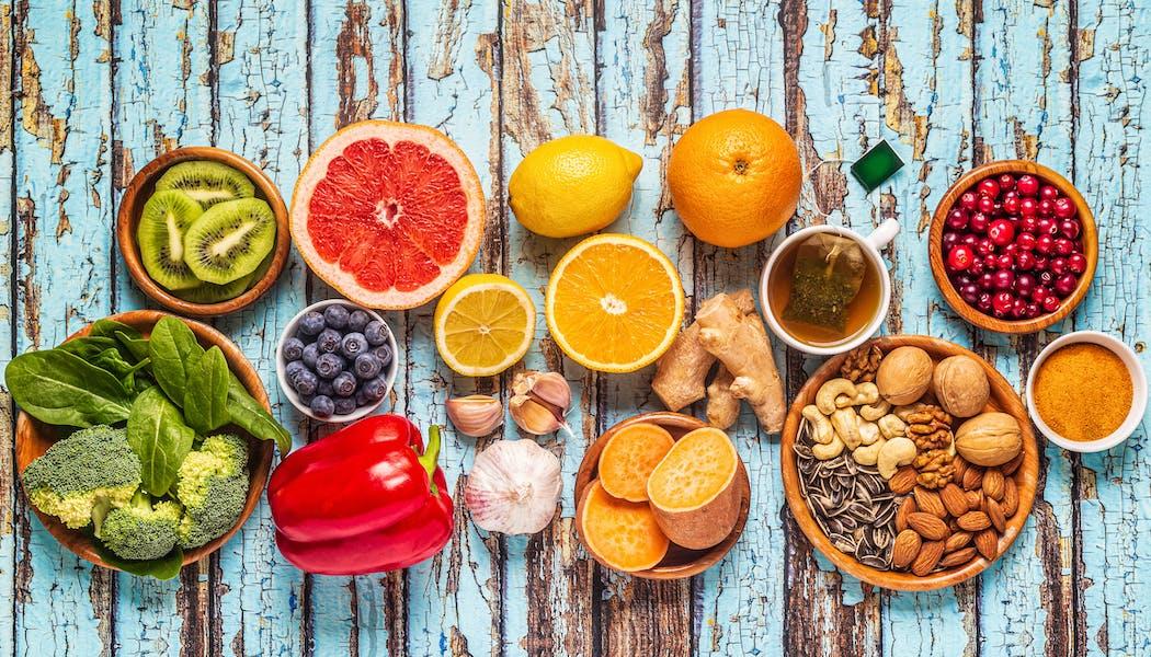 Quelle alimentation pour booster ses défenses immunitaires ?