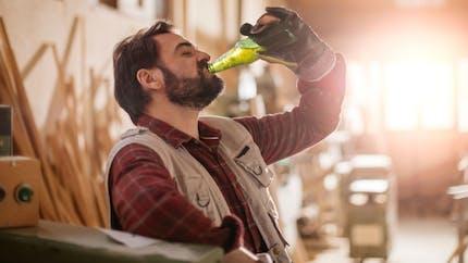 Alcool, tabac, drogues... des consommateurs plus présents dans certains métiers que dans d'autres