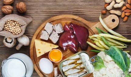 Comment faire le plein de vitamine B8 ?
