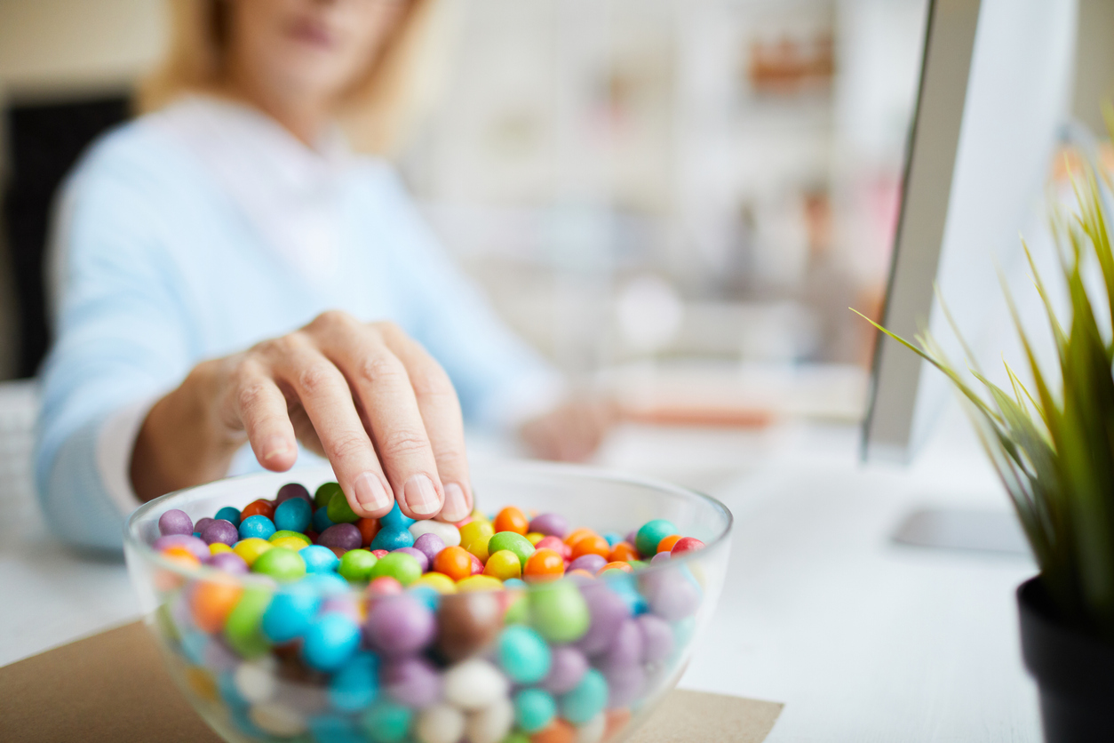 Le dioxyde de titane «n'est plus considéré comme sûr en tant qu'additif alimentaire» selon l'EFSA