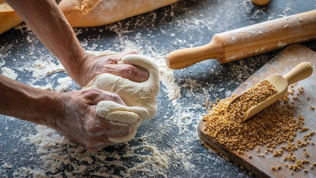 Comment fabriquer soi-même son pain ?